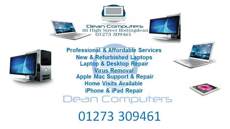 DeanComputers